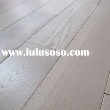 chic white solid wood flooring white oak prefinished solid wood