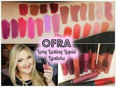 Lipstik Ofra the lipstick guide here you all the names killer