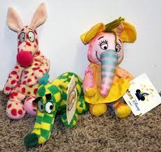 amazon disney woozle 2 woozle 3 heffalump 4 toys
