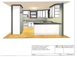 small u shaped kitchen designs for more effective kitchen small u shaped kitchen layout take 2