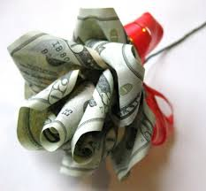 money flowers make flowers from money beautiful paper flower bouquets for