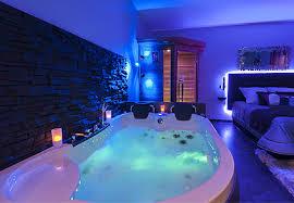 hotel avec dans la chambre en bretagne week end bretagne spa hammam centre de bien être