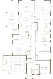 free house blueprints the griffin house plan 11421 2291 design from allison ramsey