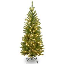 mercury row 4 5 pencil fir artificial tree with 150