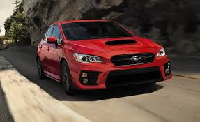 subaru galaxy blue 2018 subaru wrx and wrx sti photos and info u2013 news u2013 car and driver