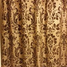 Fleur De Lis Curtain Rods Find More Miller Shower Curtain Rubbed Bronze Shower