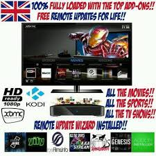 sky guide for android android tv box fully loaded kodi sky tv guide