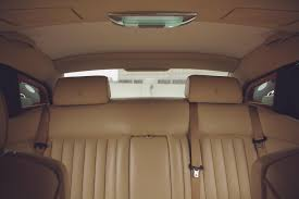 rolls royce phantom interior rolls royce phantom limo service for the greater toronto area