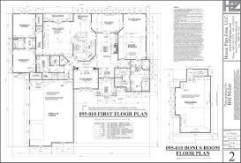 the refuge house plans flanagan construction