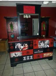 Marilyn Monroe Bedroom by Marilyn Monroe Dresser Customize Furniture By Me Pinterest