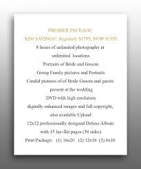 wedding photography prices products archive new york wedding photographer
