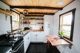 Hiline Homes Floor Plans by Wind River Tiny Homes