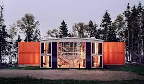 Home Design 40 40 40 Modern Shipping Container Homes For Every Budget