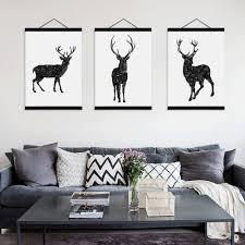 online get cheap black deer pictures aliexpress com alibaba group