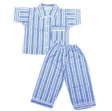 pajama set 840 boys pjs gardening