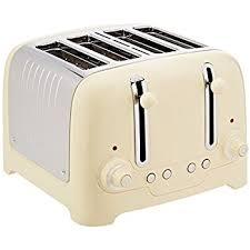 Bagel Setting On Toaster Dualit 2 Slice Toaster Canvas White Plus Bagel Setting Amazon