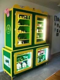 john deere green dresser makeover bedroom ideas paint green