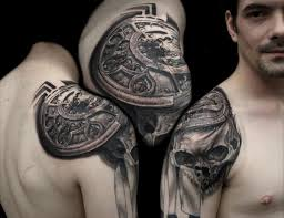 3d Compass Tattoos 100 Awesome Compass Designs And Design