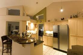 Kitchen Wall Colors Oak Cabinets by Kitchen Paint Colors With Pickled Oak Cabinets