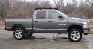 2007 dodge ram pickup 1500 photos and wallpapers trueautosite