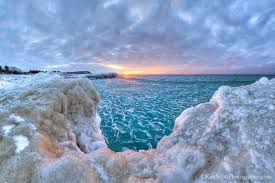 Michigan scenery images These photos capture the little known beauty of lake michigan in jpg