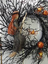 halloween wreath 44h us