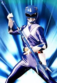 blue ranger billy mighty morphin u0027 power rangers profile