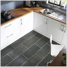 Slate Kitchen Floor by Grey Slate Kitchen Floor Tiles Tiles Home Decorating Ideas