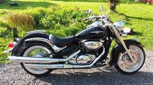 suzuki intruder c800 800 cm 2007 pori motorcycle nettimoto