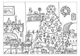 christmas coloring pages free printable creativemove