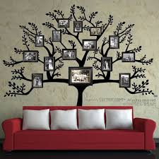 family tree wall decoration inspiration to remodel home stunning