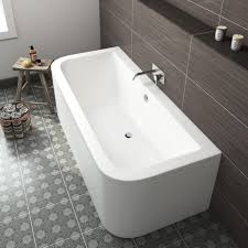 Small Bathroom Stand by 1700x750x460mm Back To Wall Bath Bath Bathroom Inspiration And