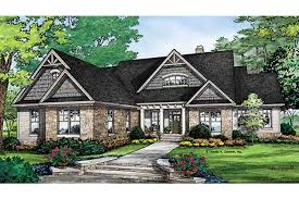 Walk Out Basement House Plans Craftsman House Plans With Walkout Basement Inspiring Ideas 28