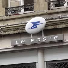 bureau de poste lyon la poste bureau de poste 3 rue du prés edouard herriot