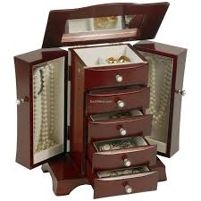 necklace jewellery boxes images Latest jewellery box collection stylehitz jpg