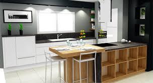 logiciel plan cuisine 3d plan cuisine 3d plan cuisine d gratuit meilleur de images tuto