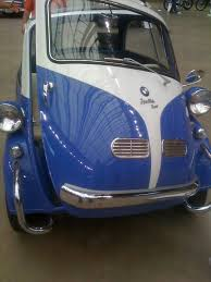 bmw vintage cars carjunkie u0027s car review classic car bmw isetta 300