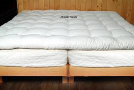 buy all natural mattress toppers latex wool options sleeping