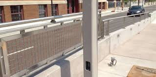Stainless Steel Banister Rail Stainless Steel Railings Green Line Of Minneapolis