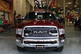 ram trucks will lead the way in macy s thanksgiving parade ny