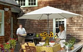 Backyard Shade Canopy by 6 Creative Ways To Add Shade Outdoors This Old House