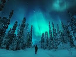 winter visitfinland