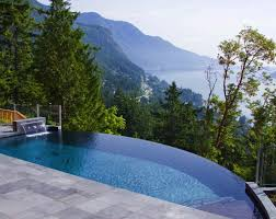Amazing Pools 40 Absolutely Spectacular Infinity Edge Pools