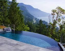 40 absolutely spectacular infinity edge pools infinity edge pool ideas 04 1 kindesign