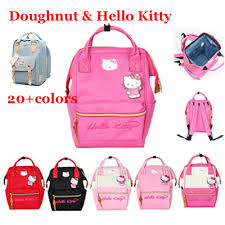 qoo10 children gift kitty backpack anello backpack