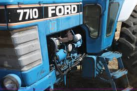 1988 ford 7710 tractor item h2217 sold april 23 ag equi