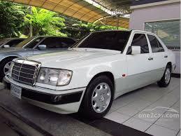 mercedes 230e mercedes 230e 1992 2 3 in กร งเทพและปร มณฑล automatic sedan