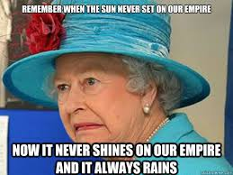Queen Elizabeth Meme - horrified queen elizabeth memes quickmeme
