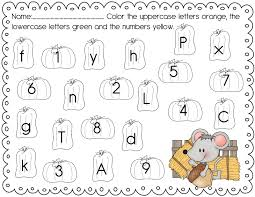 printable pre k worksheets practicing letters k and l pre k