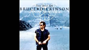 Bruce B Best Of Bruce Dickinson Youtube